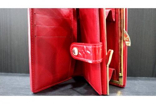 ガマ口財布のブランドバッグ