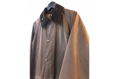 BARBOUR/バブアーのBedale/ビデイル