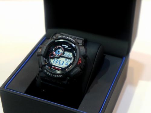 G-SHOCK/ジーショックの腕時計買取大募集