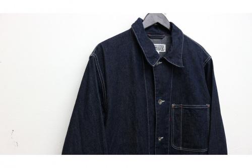 Engneerd Garmentsのエンジニアードガーメンツ