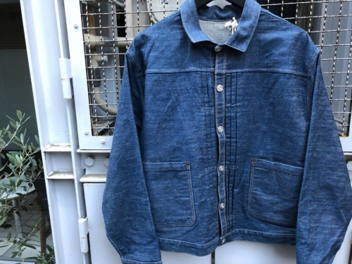 LEVI`S VINTAGE CLOTHINGのリーバイスヴィンテージクロージング