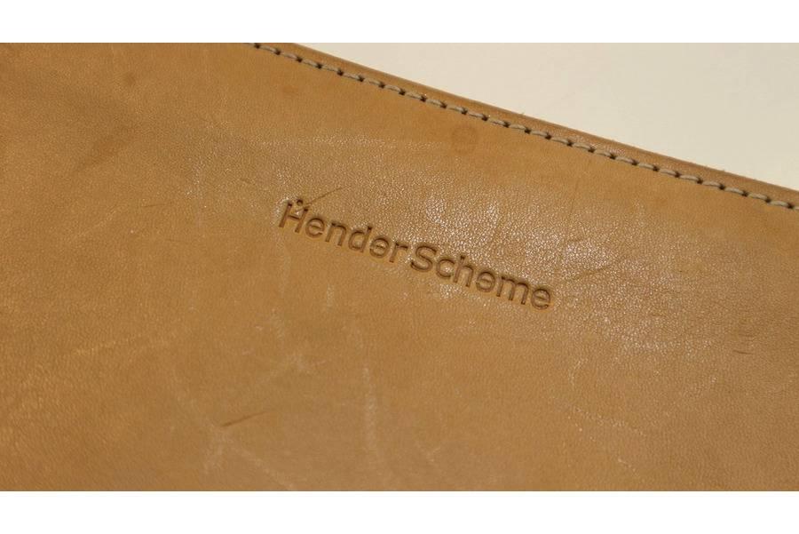 千歳船橋店より。Hender Scheme/エンダースキーマをお届けです。【トレファクスタイル千歳船橋店】
