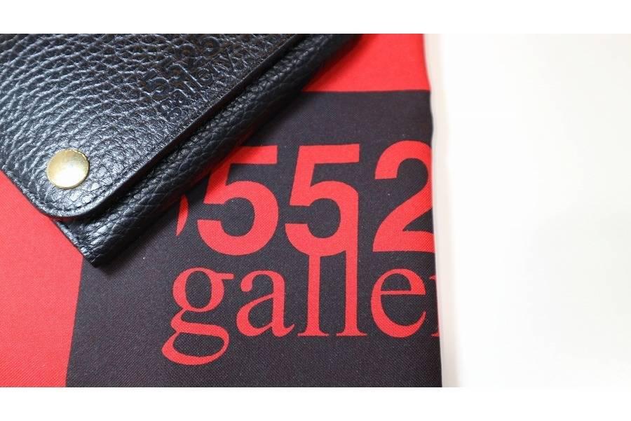 完売品入荷です。5525 gallery × PORTER【トレファクスタイル千歳船橋店】