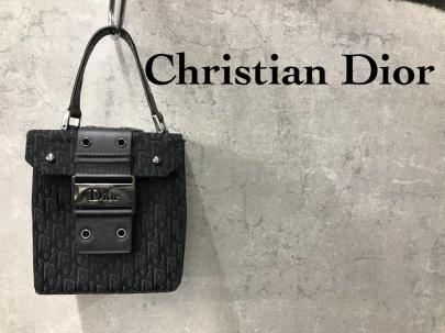 「ラグジュアリーブランドのChristian Dior 」
