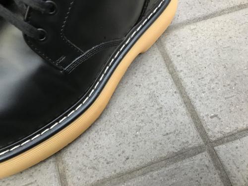 ブーツの祐天寺