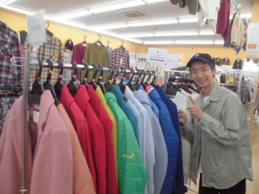 「埼玉の古着屋 」