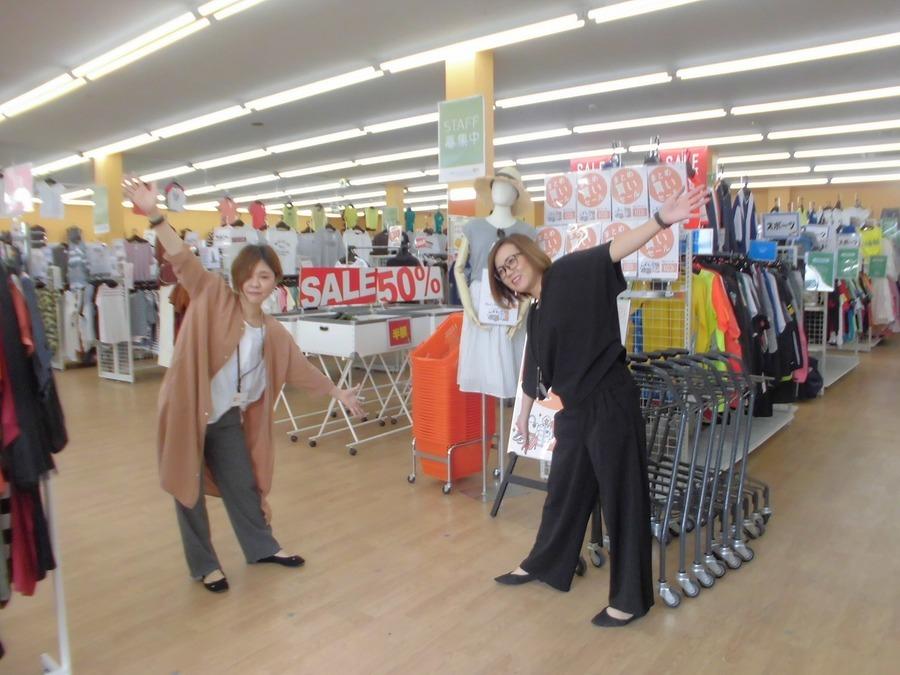 激安古着屋ユーズレット久喜店の見所10選!