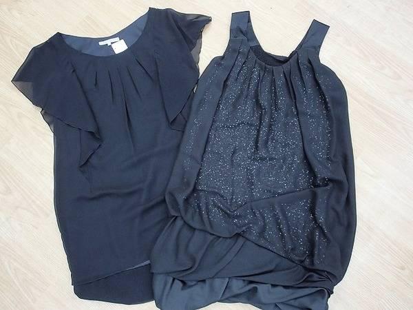 「レディースファッションのドレス 」