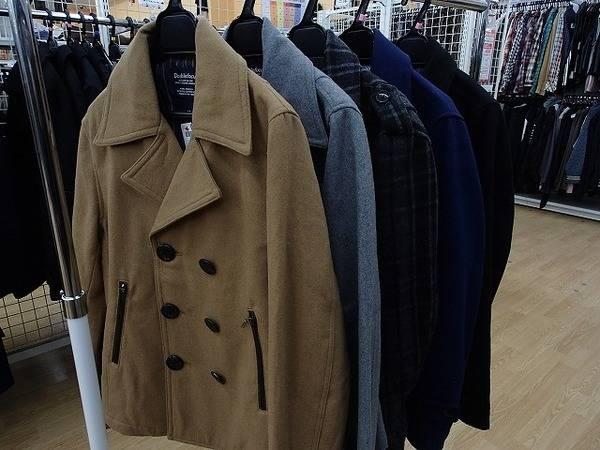 「メンズファッションのコート 」
