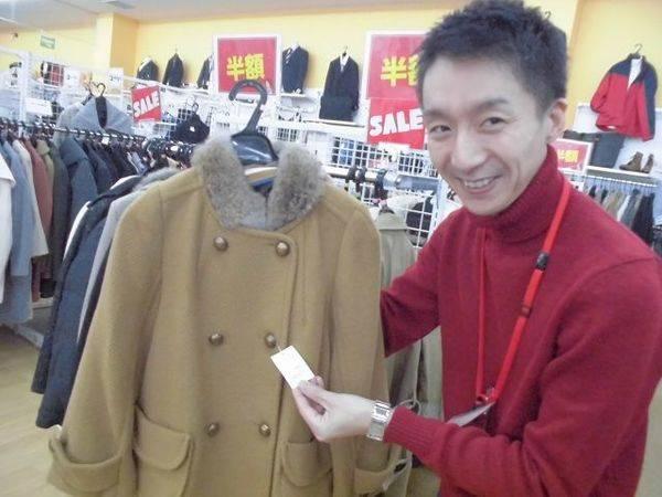 埼玉の激安古着屋