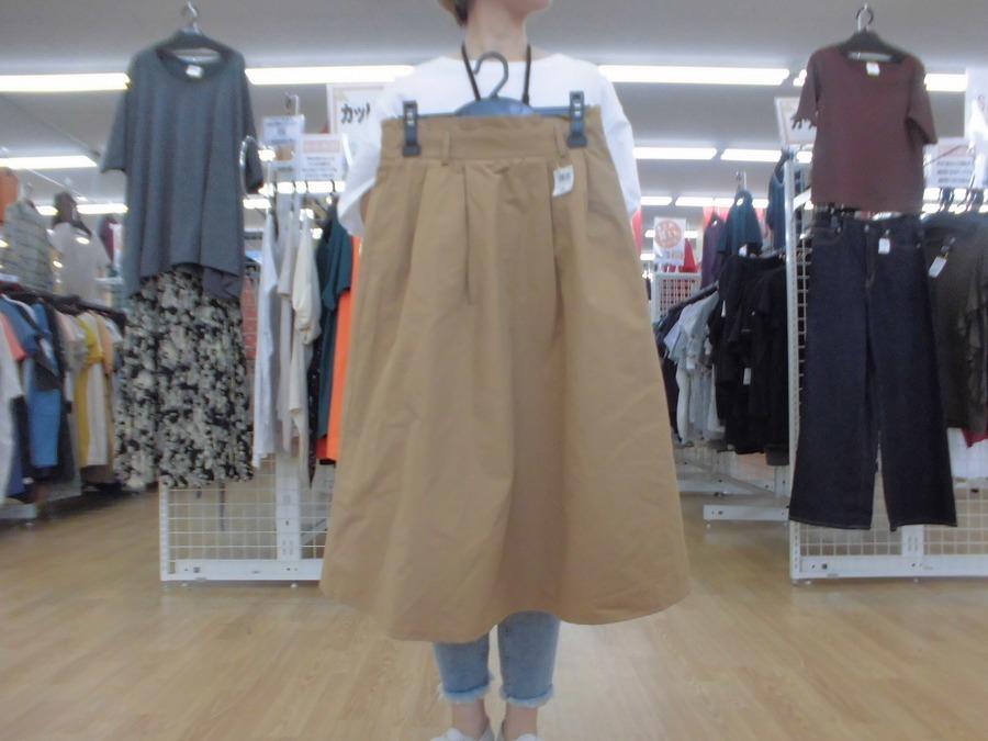 パンツ スカートの久喜