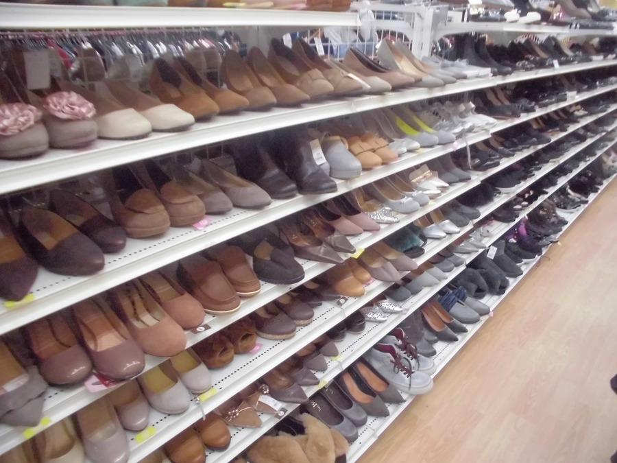 古着      安いの靴