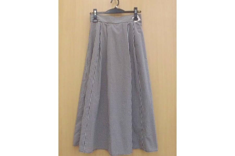 埼玉 古着屋の春物 スカート