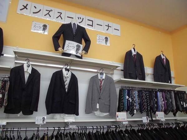スーツをお買い得にGETしませんか!? メンズ・春物スーツ入荷しております!