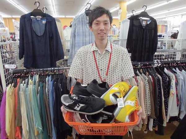 皆さんお待ちかね☆★☆メンズ靴大量入荷☆★☆