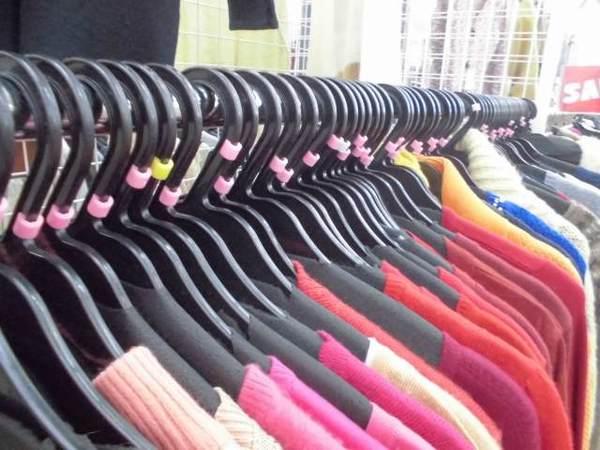 【当店ではピンクのハンガーが目印!!】★冬物最終セール開催中★