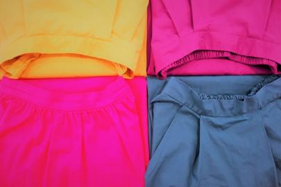 「スカートのレディースファッション 」