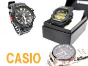 腕元の足りないアナタに!当店が勧めるCACIOの腕時計♪