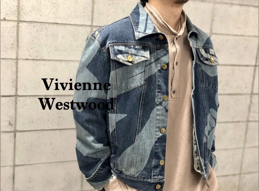 「レアアイテムのVivienne Westwood ANGLOMANIA 」