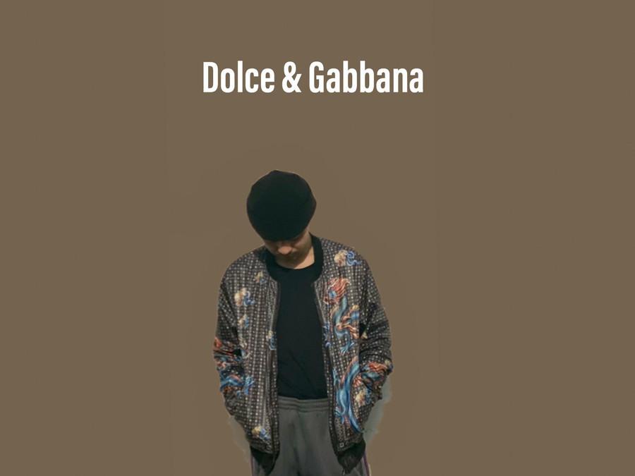 「インポートブランドのDOLCE & GABBANA 」