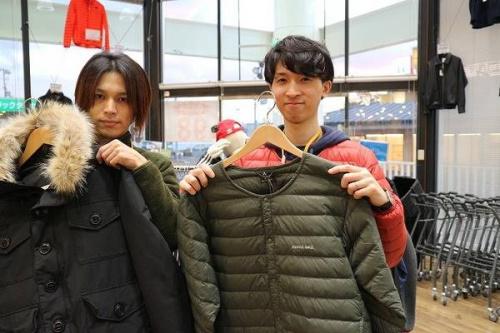 トレファクスタイル岸和田店ブログ画像1