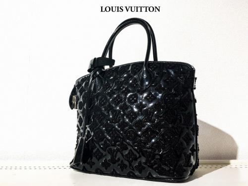 LOUIS VUITTIONの関西