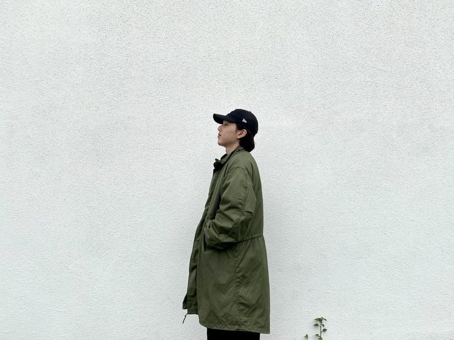 岸和田の古着屋