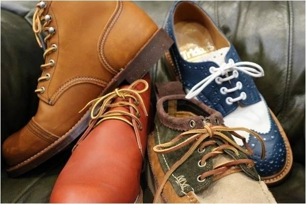 ブーツ大好きスタッフが思わず唸った逸品のご紹介です。【古着 買取 トレファクスタイル岸和田店】