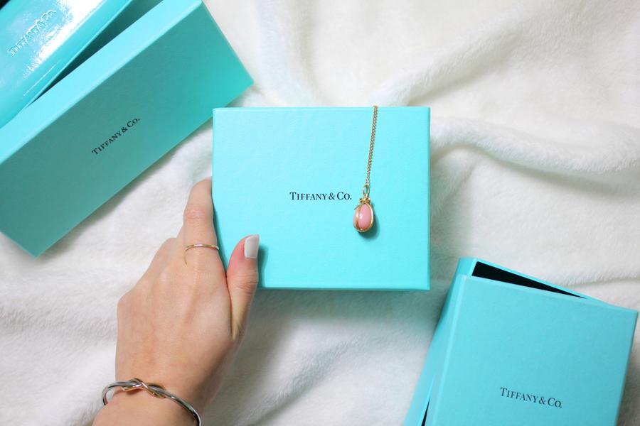 """Tiffany & Co.(ティファニー)""【憧れのハイジュエリーブランド】"