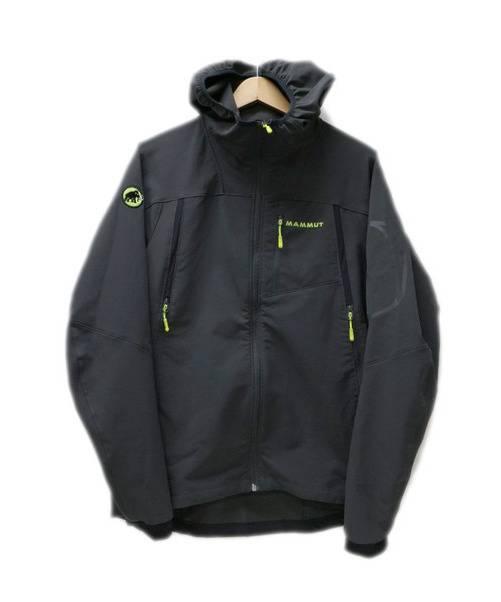 finest selection 15a45 d3c69 買取・査定情報 MAMMUT(マムート)plasma wind jacket 洋服や ...
