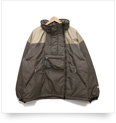 Field Insulation Jacket
