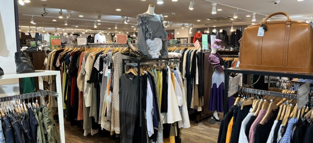トレジャーファクトリースタイル 店舗写真戸越銀座店3