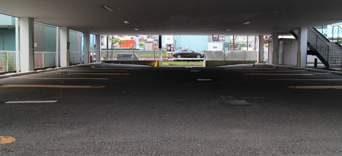 トレファクスタイル横浜都筑店 店舗写真