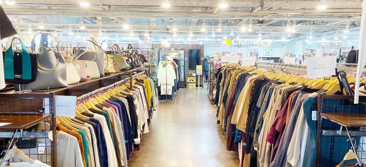 トレジャーファクトリースタイル 店舗写真八千代店3