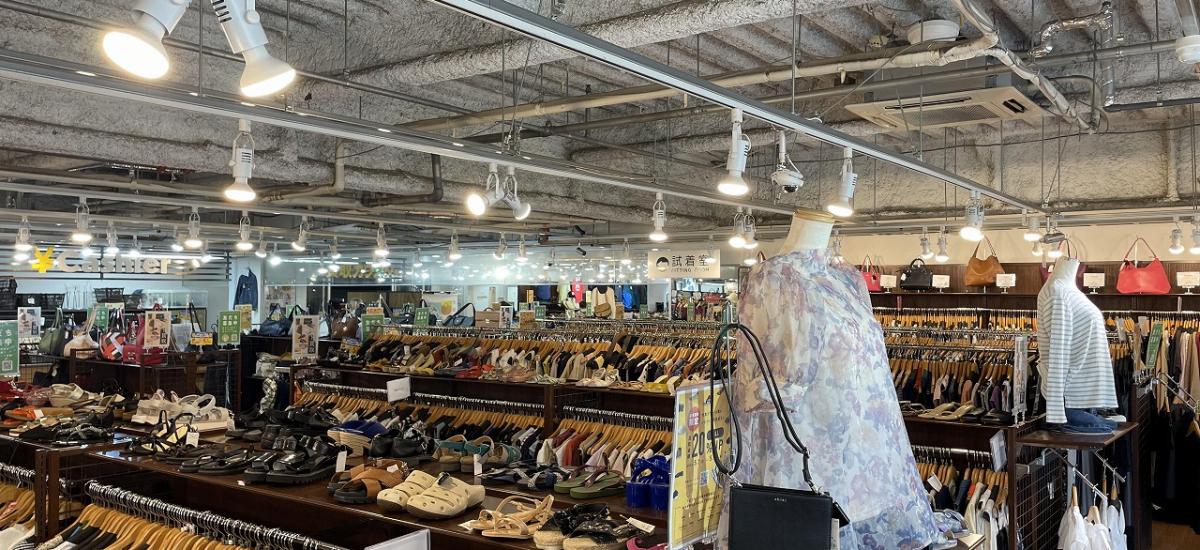 トレジャーファクトリースタイル 店舗写真八千代店4