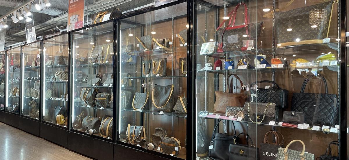 トレジャーファクトリースタイル 店舗写真八千代店5