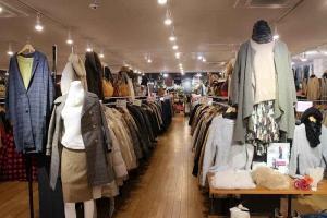 ◆お買い得商品盛りだくさん♪レディースフロア!