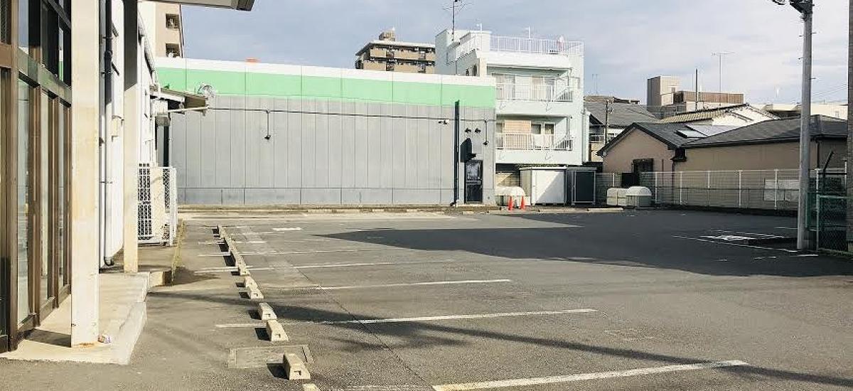 トレファクスタイル川口店 内観写真