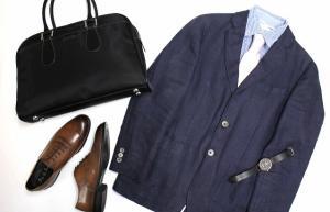 買取も大歓迎!通勤、新生活に欠かせないビジネススーツがズラリ展開。