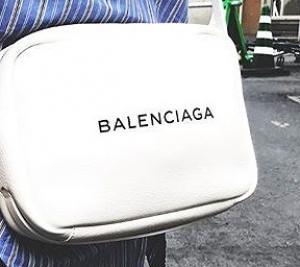 憧れのハイブランドバッグも充実!