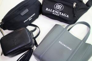 高額ブランドバッグ高価買取いたします。