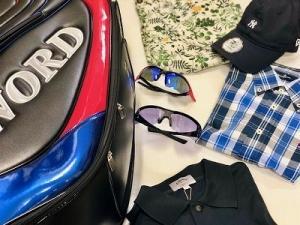 4 ゴルフウェア